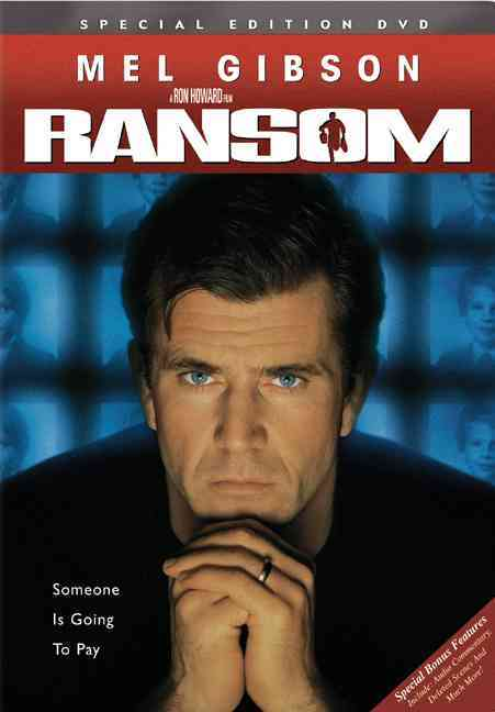 RANSOM:SPECIAL EDITION BY GIBSON,MEL (DVD)