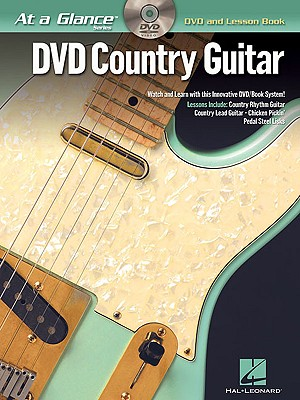 Country Guitar By Johnson, Chad/ Mueller, Mike