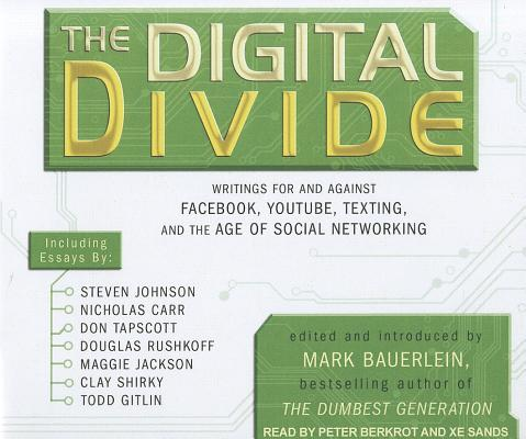 the dumbest generation mark bauerlein essay Mark bauerlein earned his doctorate in english at ucla in 1988 he has taught at emory since 1989 his latest book, the dumbest generation.