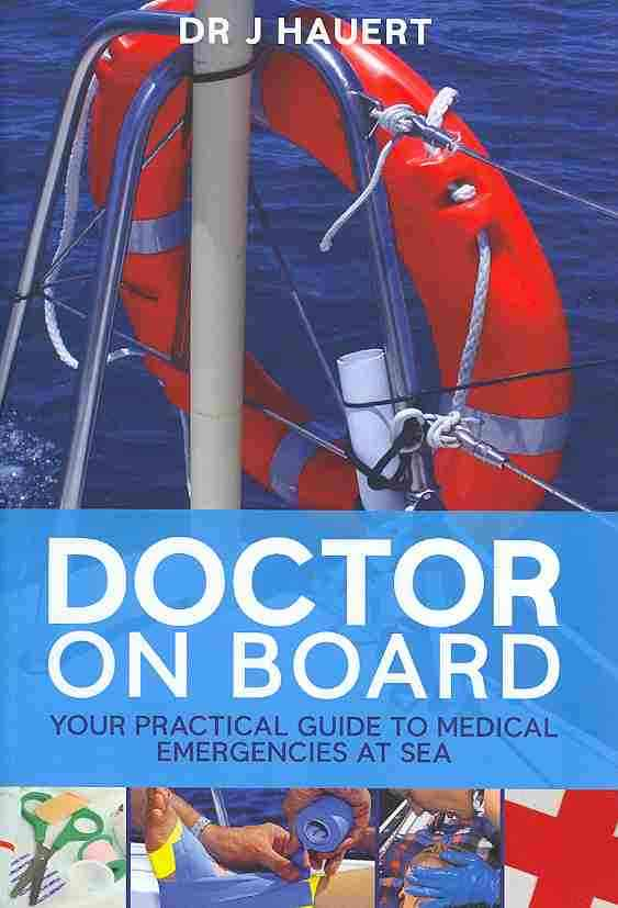 Doctor on Board By Hauert, J./ Johnson, Shelley (CON)